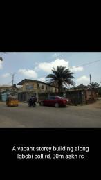 3 bedroom Blocks of Flats House for sale Jibowu Yaba Lagos