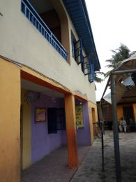2 bedroom Commercial Property for sale sadiku street Ilasamaja Mushin Lagos
