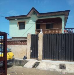 House for sale abeokuta street, olosha Mushin Lagos