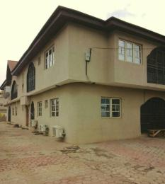 3 bedroom House for sale Ago palace Ago palace Okota Lagos - 2