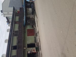 House for sale Anjorin Street off Cole Street by Olufemi Street  Ogunlana Surulere Lagos