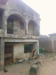 3 bedroom Commercial Property for sale ilepo abule egba Abule Egba Abule Egba Lagos