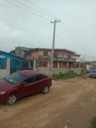 10 bedroom House for sale Off Doyin OMOLOLU STREET Alapere ketu Lagos Alapere Kosofe/Ikosi Lagos