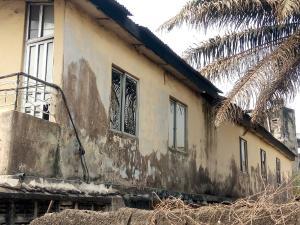 House for sale - Jibowu Yaba Lagos