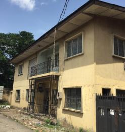 House for sale Fadeyi  Jibowu Yaba Lagos
