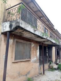 Blocks of Flats House for sale Sala Oworonshoki Gbagada Lagos
