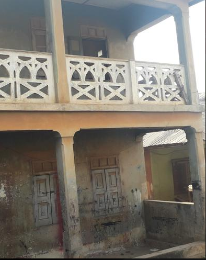 House for sale 16 ,Catholic Mission Road, Lagere Ife Central Osun