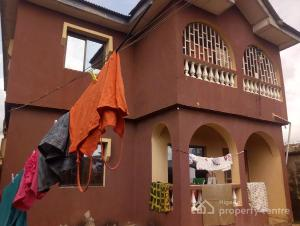 House for sale Agric road area, Igando  Ikotun/Igando Lagos