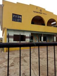 10 bedroom Blocks of Flats House for sale Alakia, Isebo Road. Ibadan Alakia Ibadan Oyo