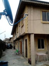 10 bedroom Flat / Apartment for sale Olanibi street papa-Ajao off Daleko Market Mushin Lagos state Mushin Mushin Lagos - 0