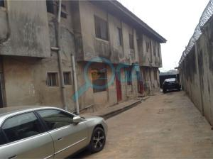 Blocks of Flats House for sale Shangisha Kosofe/Ikosi Lagos