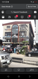 Office Space Commercial Property for sale Olaakinpelu St pako akonwonjo Akowonjo Alimosho Lagos