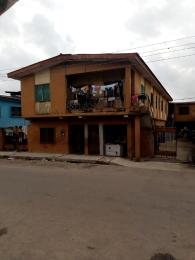 Blocks of Flats House for sale off ola, street itire  Ijesha Surulere Lagos - 0