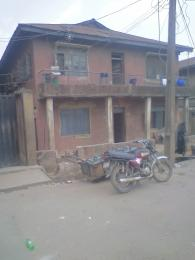 2 bedroom Blocks of Flats House for sale Adenji street Onipanu Shomolu Lagos - 0