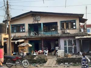 10 bedroom Detached Duplex House for sale Shyllon street Ilupeju Ilupeju Lagos
