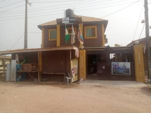 6 bedroom Hotel/Guest House Commercial Property for sale Agric Ikorodu Lagos