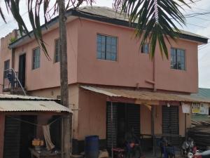 3 bedroom Blocks of Flats House for sale Isuti Igando Lagos  Igando Ikotun/Igando Lagos