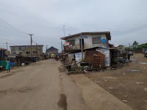 10 bedroom Flat / Apartment for rent Pako close to Dopemu Dopemu Agege Lagos