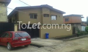 3 bedroom House for sale Emily Akinola; Akoka Yaba Lagos - 0
