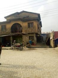 Blocks of Flats House for sale Alapere  Alapere Kosofe/Ikosi Lagos