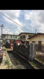 Residential Land Land for rent Fola Agoro Yaba Lagos