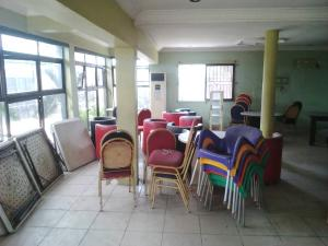 Hotel/Guest House Commercial Property for sale Unity Estates Amuwo Odofin Amuwo Odofin Lagos