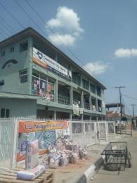 1 bedroom mini flat  Commercial Property for rent Off Pedro road somolu  Bariga Shomolu Lagos