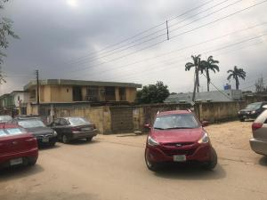 4 bedroom House for sale Ilupeju Lagos
