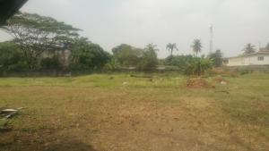 Residential Land Land for sale Oduduwa crescent, ikeja G.R.A Ikeja GRA Ikeja Lagos