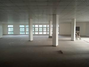 Office Space Commercial Property for rent Overlooking the Expressway, just off NNPC Mega Filling Station Central Area Abuja