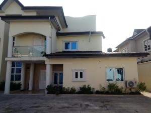 1 bedroom mini flat  Flat / Apartment for rent Lekki Phase 2 Osapa london Lekki Lagos - 0