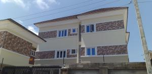 3 bedroom Flat / Apartment for rent A secured estate with tarred road Osapa london Lekki Lagos