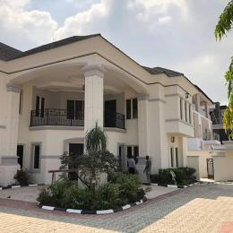 8 bedroom Massionette House for sale Mitchell Okocha Parkview Estate Ikoyi Lagos