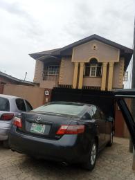 3 bedroom Flat / Apartment for rent Off Owodunni Street, Alapere, lagos Alapere Kosofe/Ikosi Lagos