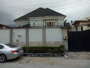 3 bedroom Flat / Apartment for rent Off Adebola Street, Medina, Gbagada Atunrase Medina Gbagada Lagos