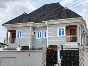 2 bedroom Flat / Apartment for rent Off Omotayo,  Ogudu orioke, Ogudu in an estate Ogudu-Orike Ogudu Lagos