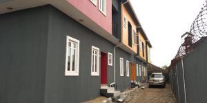 3 bedroom Semi Detached Duplex House for rent Off Ifako gbagada estate Gbagada  Ifako-gbagada Gbagada Lagos