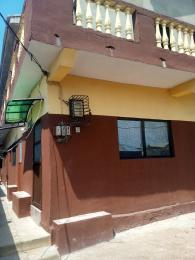 1 bedroom mini flat  Self Contain Flat / Apartment for rent OFF BARACKS ESTATE, BANWO STREET, OGUDU ORIOKE, OGUDU Ogudu-Orike Ogudu Lagos