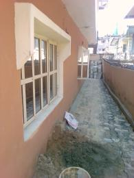 1 bedroom mini flat  Mini flat Flat / Apartment for rent Emily Akinola Street Akoka Yaba Lagos