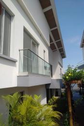 Terraced Duplex House for rent Banana Island Ikoyi Lagos