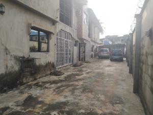 3 bedroom Block of Flat for rent kas avenue sabo Ikorodu Ikorodu Lagos