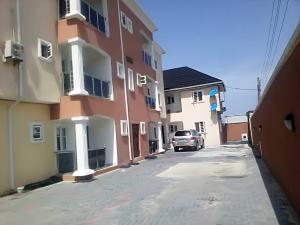 3 bedroom Blocks of Flats House for rent united estate Sangotedo Ajah Lagos
