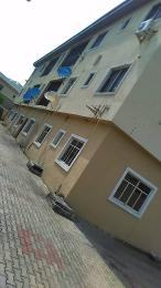 3 bedroom Terraced Duplex House for rent Lekki county home Ologolo Lekki Lagos