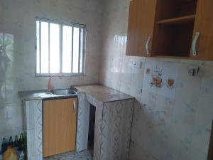1 bedroom mini flat  Block of Flat for rent hill-top estate Ikorodu Ikorodu Lagos