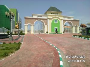 Mixed   Use Land Land for sale Along Abuja keffi express way Mararaba Abuja