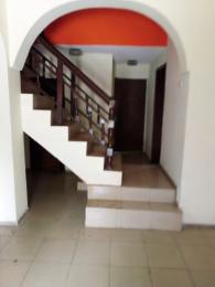 6 bedroom Flat / Apartment for rent Adeniyi  jones Adeniyi Jones Ikeja Lagos
