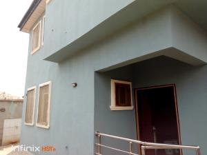 2 bedroom Flat / Apartment for rent Cabowell bus stop, meiran Alagbado Abule Egba Lagos