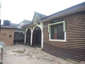 4 bedroom Detached Bungalow House for sale Amikanle off Ait , Ray Power Alagbado, Lagos state Alagbado Abule Egba Lagos
