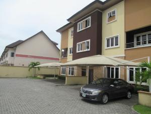 4 bedroom Flat / Apartment for rent Ikate Lekki Lagos