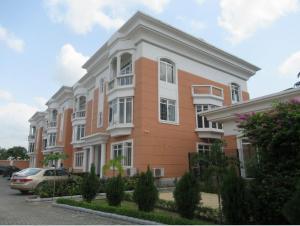 4 bedroom Terraced Duplex House for rent Old Ikoyi Bourdillon Ikoyi Lagos